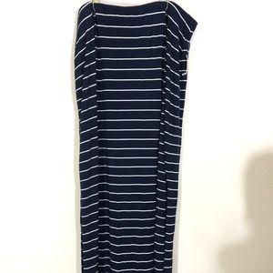 Old Navy Maxi Skirt—Size XXL—NWT